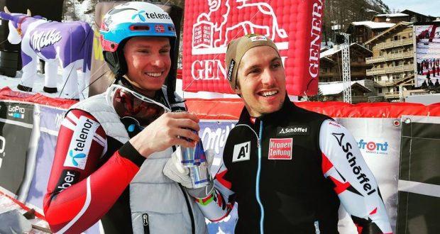 slalom gigante maschile SLALOM GIGANTE MASCHILE – KRANJSKA GORA – SLOVENIA KRISTOFFERSEN HIRSCHER sport e vai 620x330