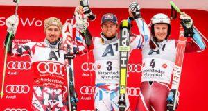 slalom gigante maschile SLALOM GIGANTE MASCHILE – HINTERSTODER – AUSTRIA n podiohinterstoder280216 300x160