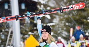 slalom femminile SLALOM FEMMINILE – JASNÁ – SLOVACCHIA shiffrin slalom speciale jasna 300x160