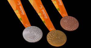 paralimpiadi rio 2016 - medagliere PARALIMPIADI RIO 2016 – MEDAGLIERE Medaglie paralimpiche Rio 2016 300x160