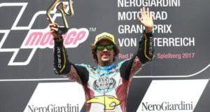 Il GP di Austria è di Morbidelli il gp di austria è di morbidelli Il GP di Austria è di Morbidelli motoblog