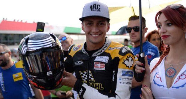 Stirpe è campione della Supersport stirpe è campione della supersport Stirpe è campione della Supersport 0305 600 Stirpe grid 760x396 620x330