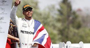 Hamilton doppiato vince il mondiale [object object] Hamilton doppiato vince il mondiale f1 canadian gp 2017 race winner lewis hamilton mercedes amg f1 310x165