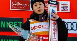 Kobayashi si riprende il podio kobayashi si riprende il podio Kobayashi si riprende il podio 6193210 4393176 300x160