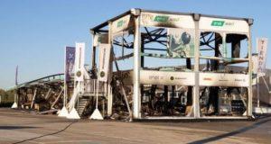 Incendio in MotoE incendio in motoe Incendio in MotoE i box della motoe dopo le fiamme della notte maxw 644 300x160