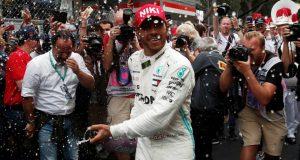 danke niki Danke Niki Hamilton Monaco 300x160
