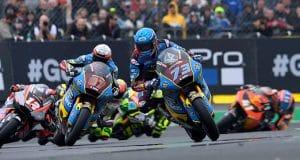 Marquez passo giusto marquez passo giusto Marquez passo giusto Moto2 GP di Francia 300x160