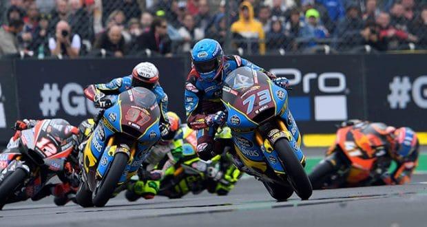 Marquez passo giusto marquez passo giusto Marquez passo giusto Moto2 GP di Francia 620x330