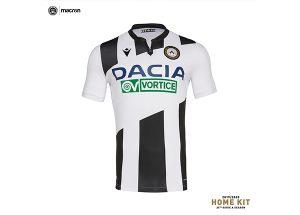 Udinese, nuova maglia ispirata a quella di Zico Prima maglia undinese 2019 300x215