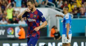 Barcellona-Napoli 2-1: decisivo il gol di Rakitic barca napoli2 300x160