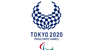 paratokyo 2020 ParaTokyo 2020 Logo Paralimpiadi di Tokyo 2020 300x160