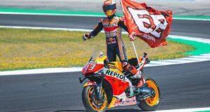marquez cerca i record Marquez cerca i record 2019 round 4 jerez motogp e1557176581108 300x160