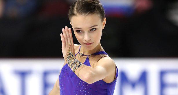 Shcherbakova sorpresa Anna Shcherbakova 615x330