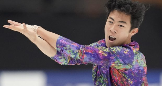 Chen si riconferma in Usa Japan Open Figure Skating2