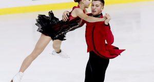 Mishina/Galiamov rimonta e vittoria Anastasia Mishina and Aleksandr Galliamov 300x160