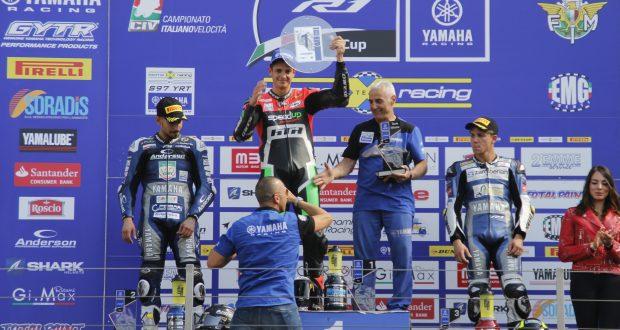 Boscoscuro vince l'ultimo gp Boscoscuro Pontone Groppi 620x330