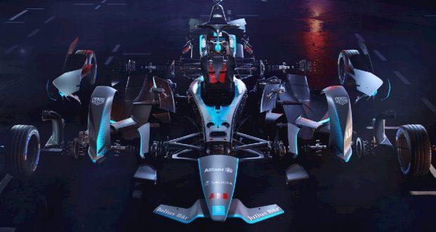 fe team e piloti 2020 FE TEAM E PILOTI 2020 FE exploded car 620x330
