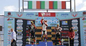 Farinelli bella vittoria Farinelli Magnoni Pusceddu 300x160