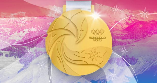 medagliere losanna 2020 Medagliere Losanna 2020 11 Medal 620x330