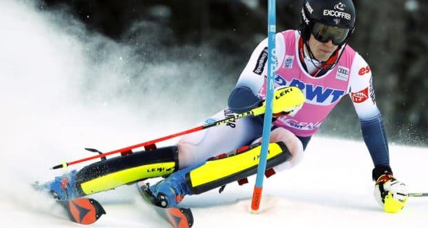 noel vince sotto la neve Noel vince sotto la neve Francais Clement Noelde 1ere manche slalom Wengen 19 janvier 2020 0 729 518 620x330