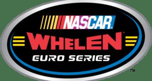 calendario euronascar Calendario EuroNASCAR NASCAR Whelen Euroseries logo 300x160