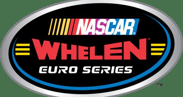 calendario euronascar Calendario EuroNASCAR NASCAR Whelen Euroseries logo 620x330
