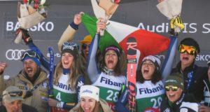 a bansko è tricolore A Bansko è Tricolore podio bansko 4 300x160