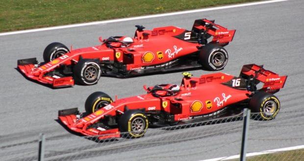 news formula uno 19 News Formula Uno 19 Ferrari Formula 1 620x330
