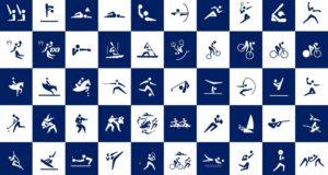 news giochi olimpici 17 News Giochi Olimpici 17 loghitokyo2020d 300x160