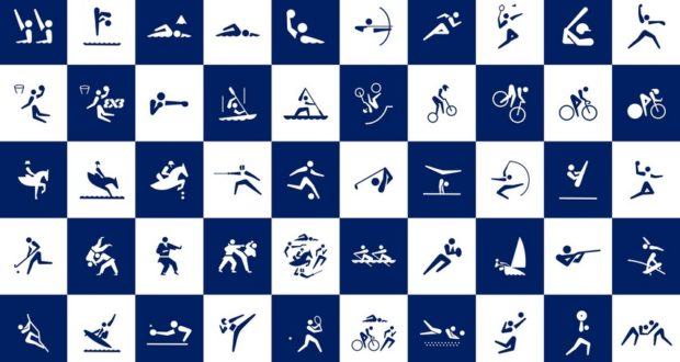 news giochi olimpici 17 News Giochi Olimpici 17 loghitokyo2020d 620x330