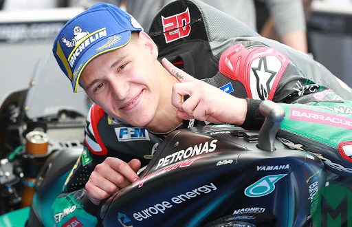 quartararo apre la motogp Quartararo apre la MotoGP unnamed 1 512x330