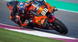 binder sua brno Binder sua Brno 335512 Brad Binder KTM MotoGP RC16 Qatar 23022020 3 300x160