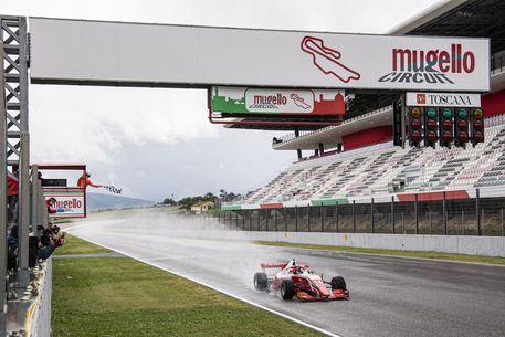 risultati aci racing weekend Al Mugello belle gare Aci 48c95a39c915d8ec552f0441238d6c0c