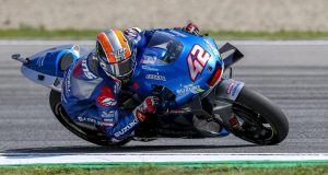 rins non cade e vince Rins non cade e vince MotoGP   lex Rins arrives in better condition at the Austrian 300x160