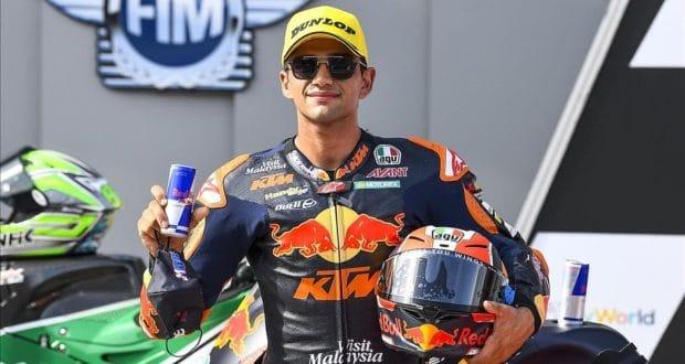martin sua valencia Martin sua Valencia espanol jorge martin ktm ganado hoy austria carrera moto2 1597577085785 620x330