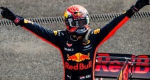 l'ultimo gp è di verstappen L'ultimo GP è di Verstappen F1 ANNIVERSARY GP 2020 MAX VERSTAPPEN WINS RACE 1 300x160