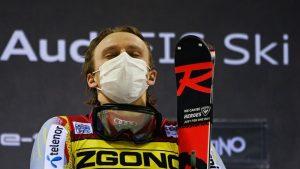 kristoffersen vince con precisione Kristoffersen vince con precisione ski star henrik kristoffersen hat in madonna gewonnen 300x169