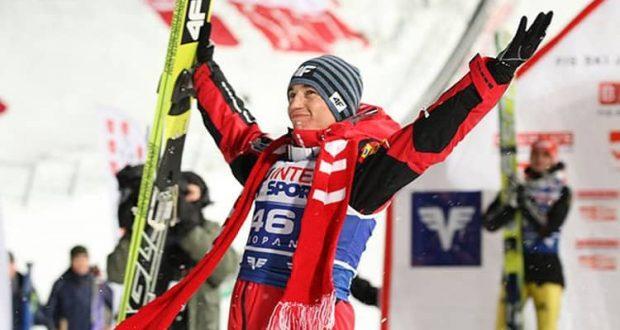 stoch è il terzo vincitore Stoch è il terzo vincitore Kamil Stoch 620x330