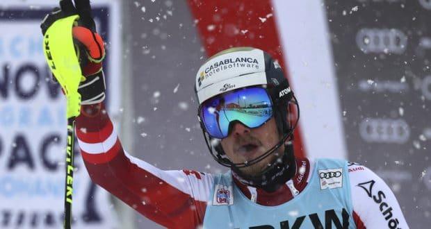 feller vince sotto la neve Feller vince sotto la neve urn publicid ap org afbbeba569533b56ec61a615f11092c1Austria Alpine Skiing World Cup 02263 780x535 1 620x330