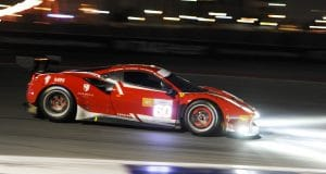 CS Erregi Media Rovera Ferrari488 Dubai4Hours night 300x160