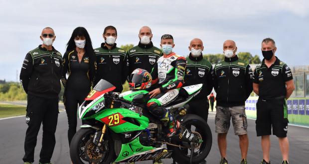 CS Renzi Corse Team Renzi 2021 620x330
