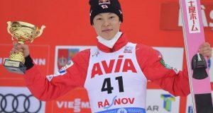 kobayashi vince l'ultima gara Kobayashi vince l'ultima gara np file 70876 300x160