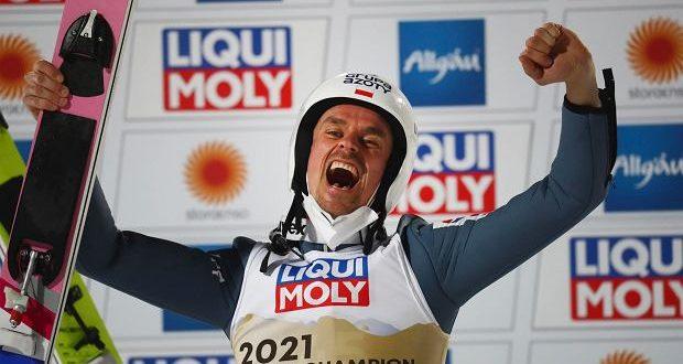 zyla oro mondiale Zyla oro mondiale z26833989QPiotr Zyla w Oberstdorfie 620x330